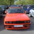 BMW E30 Gummibärchen Tuning