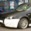 VW Golf IV Tuning Schürze