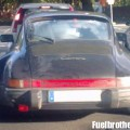 Seltenes Tier gesichtet: Porsche 911 WTL