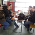 Fuelbrothers Karting - Treffen 2012
