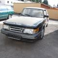 Schlachter oder Gnadenbrot? Mein Saab 900…