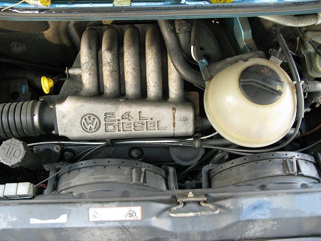 Der Diesel-Esprit