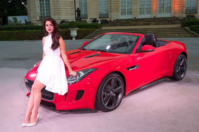 Jaguar F-Type: Erste Eindrücke