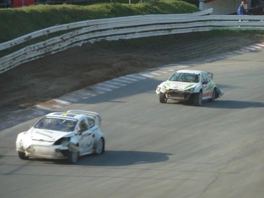 Rallyecross EM 2012