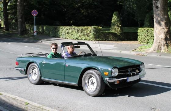 Triumph-TR6