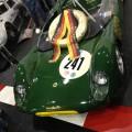 Lotus Vintage Racecar