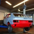 Youngtimer Restaurationen