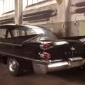 Dodge Coronet rear Heck