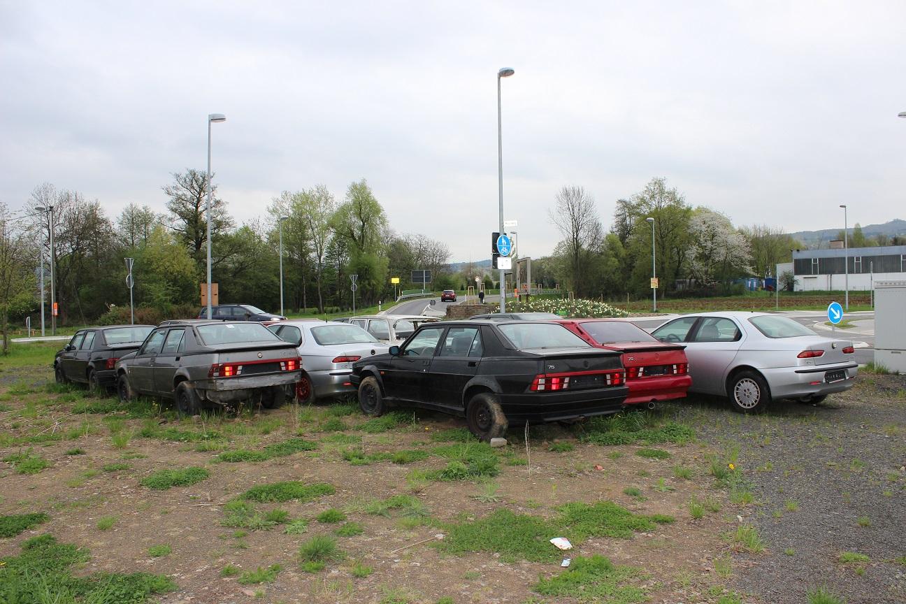 1971 Datsun Z mal anders