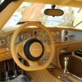Spyker Interior