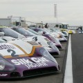 Jaguar TWR Silk cut