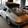 Aston Martin DB7 -oder- Die Freiheit der Menschen wird an der Tachowelle gemessen…