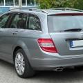 Mercedes-Benz S204 C350
