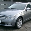 Mercedes-Benz C350 T: Sternhagelvoll