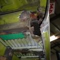 VW T2 Bully Restaurierung Rost rust