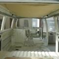 Teilrestaurierung VW T2b letzter Teil – die dunkle Seite des Rosts
