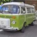 VW T2 Bully Restaurierung front