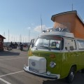 VW T2 Bully Restaurierung