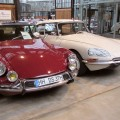 Citroen DS ID