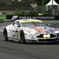 Echtes Rennen mit echten Autos und echten Teams, die für den Motorsport leben