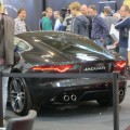 Techno Classica Essen 2014: Mainstream