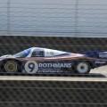 Porsche 917 Le Mans 2014