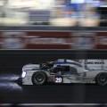 Porsche 919 Le Mans 2014
