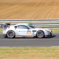 Aston Martin Le Mans 2014