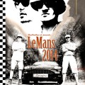 Coming soon: LeMans 2014