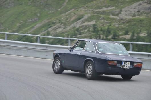 Alfa Bertone GT