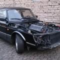 150110 Saab Motor Ausbau (1)