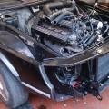 #Saab 900 Restaurierung – Die Wahrheit kommt ans Licht