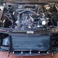 Saab-900-Kühler-montiert-(3)