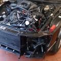 Saab-900-Kühler-montiert-(4)