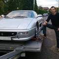 Ferrari F355 – Das coming out