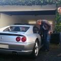 Ferrari F355 – Das coming out