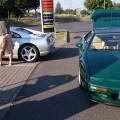 Ferrari F355 Lotus Esprit S4 Aston Martin DB7 jumpstart starthilfe (5)