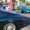 Ferrari F355 Lotus Esprit S4 Aston Martin DB7 jumpstart starthilfe (6)