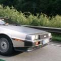 Zurück in die Zukunft: Delorean DMC 12 Autobahn (1)
