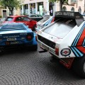 #Rallye Legends Garda