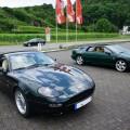 Aston Martin DB7, Lotus Esprit S4