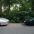 Lotus Esprit S4 Ferrari F355 berlinetta