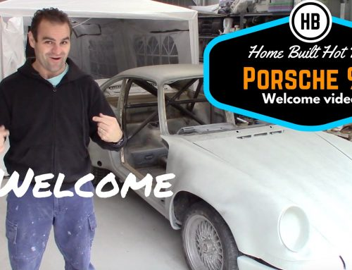 Entspannung pur: #Youtube #Porsche #Lotus