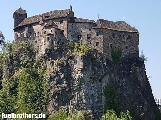 Schloss bei Bozen