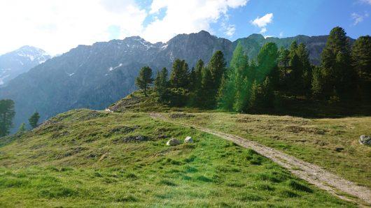 Alpenidyll