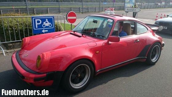 Porsche 930/911 turbo