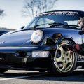 #Porsche #964 #911 #Restauration