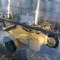 BMW Motorrad Weltkrieg
