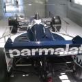 BMW Museum Brabham BT52