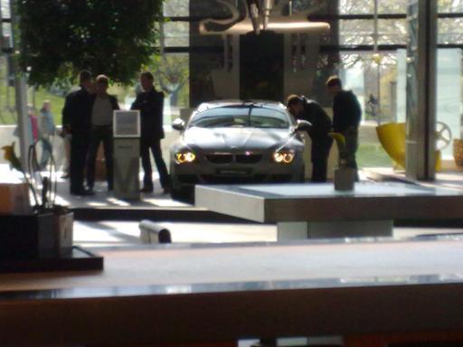 BMW Museum BMW Welt